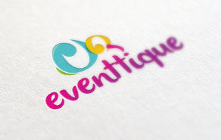 web design and development  Eventtique